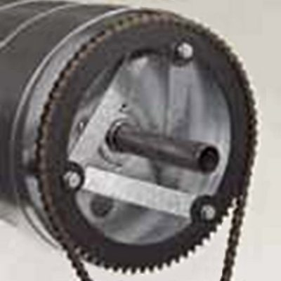 Electric Motor Operation