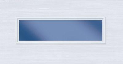 41 x 13 Long Panel Window