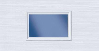 21 x 13 Short Panel Window