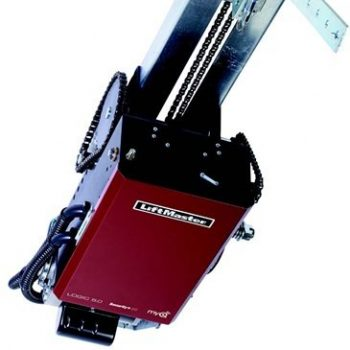 Commercial Garage Door Opener Liftmaster Model APT
