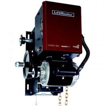 Commercial Garage Door Opener Liftmaster Model H