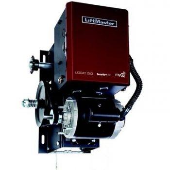 Commercial Garage Door Opener Liftmaster Model J