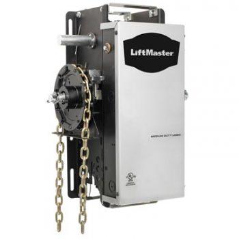 Commercial Garage Door Opener Liftmaster Model MH MHS
