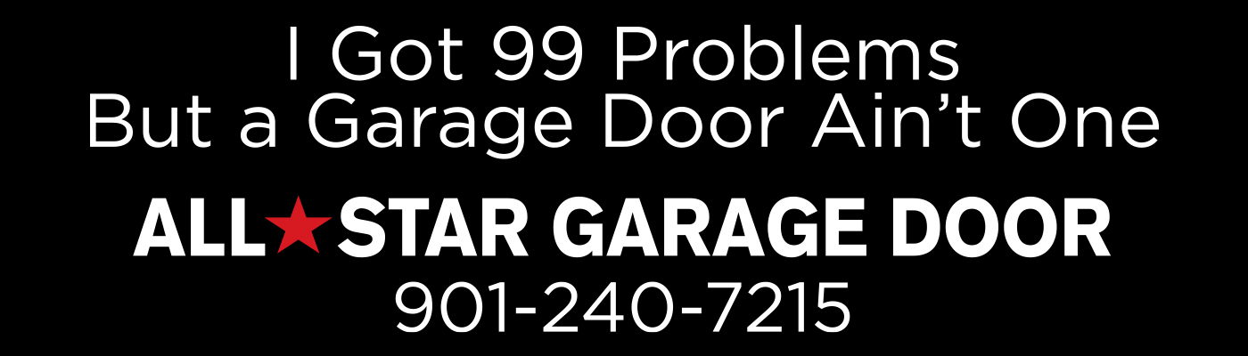 All Star Garage Door 901-240-7215 Garage Door & Spring Repair