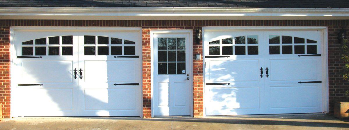 High Quality Garage Door Memphis 22