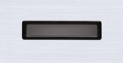 Sectional Model 2731 24 x 6 Double Insulated Acrylic Window